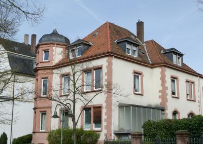 GRÜNEWALDSTRAßE 5 in Aschaffenburg